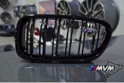 Rejillas tipo M Performance Bmw Serie 5 F10