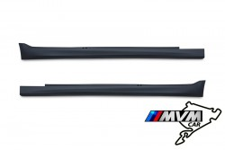 Set de taloneras Bmw Serie 5 F10 look M5