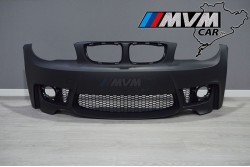 Paragolpes Bmw Serie 1 Tipo M1
