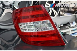 Pilotos traseros Led Mercedes W204 State