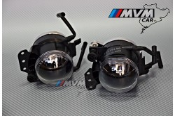 Set de antinieblas Bmw M