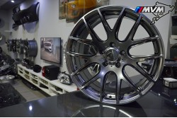 "Llantas 19"" Mod CSL Limit edition"