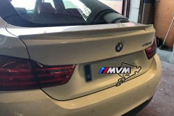 Aleron Bmw Serie 4 Gran Coupe F36 Performance